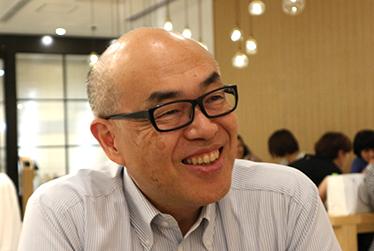 juunanインタビュー Vol.5 「代表世話人 杉浦 佳浩さん」〜たまに喫茶店で寝ています〜
