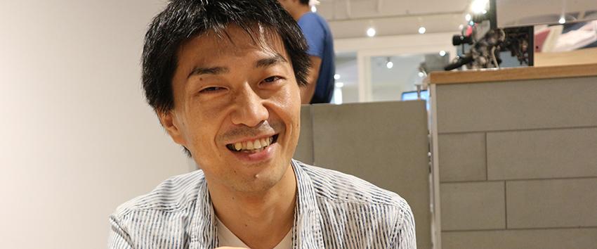 juunanインタビュー Vol.1 「Mi6 川元 浩嗣さん」〜独立当初は家でもスーツを着てました〜