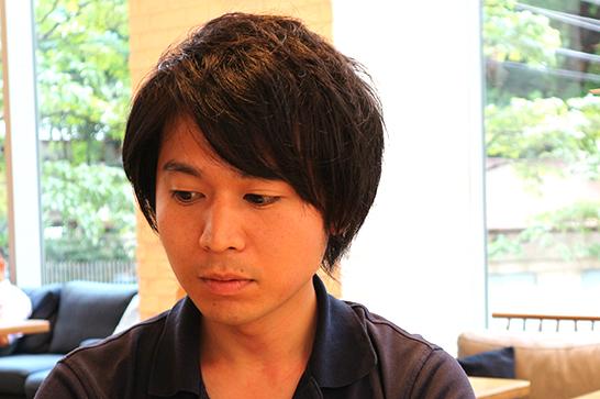 juunanインタビュー Vol.7 「livebase 胡内 祥太さん」〜シャツは第2ボタンまで開けます〜