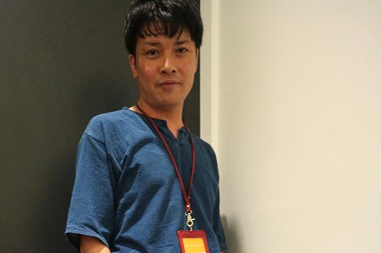 """juunanインタビュー Vol.2 「リベラルエンジニアズ 金子 周平さん」〜またの名を""""鷹の目を持つ客""""〜"""