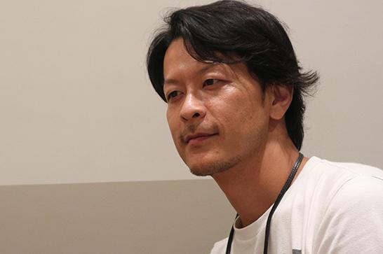 juunanインタビュー Vol.3 「シンクルー 秋場 信人さん」〜オーラが見えるラジオDJ〜