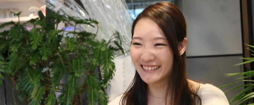 juunanインタビュー Vol.14「LORANS. 福寿さん」〜休日は不安になるので常にお仕事しています〜