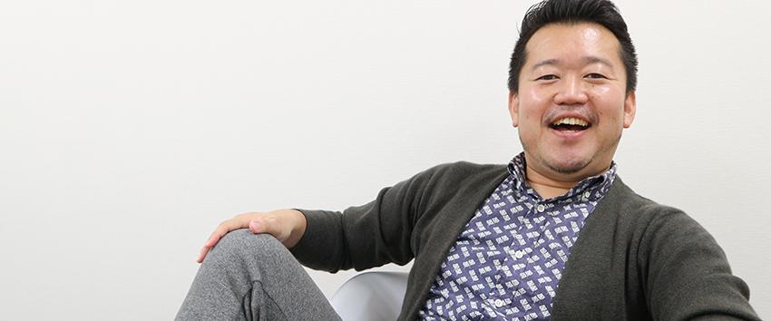 juunanインタビュー Vol.13「ハイウェル 近藤さん」〜両足が痛風ツアーファイナル〜